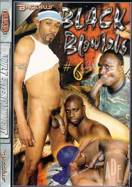 Black Blowjobs #6 Porn Movie