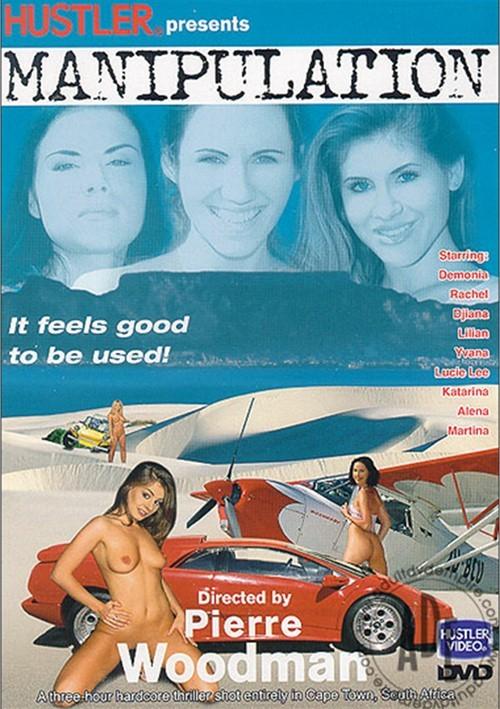 Manipulation 2003  Adult Dvd Empire-7901
