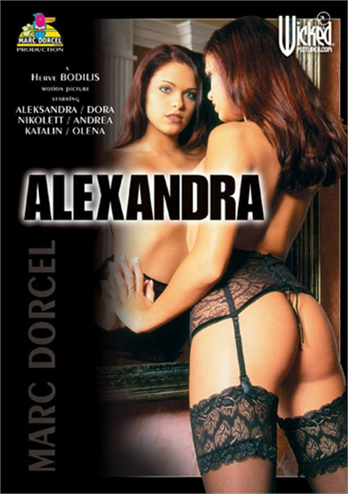 Alexandra XXX video
