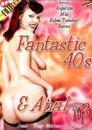 Fantastic 40's & Anal #3