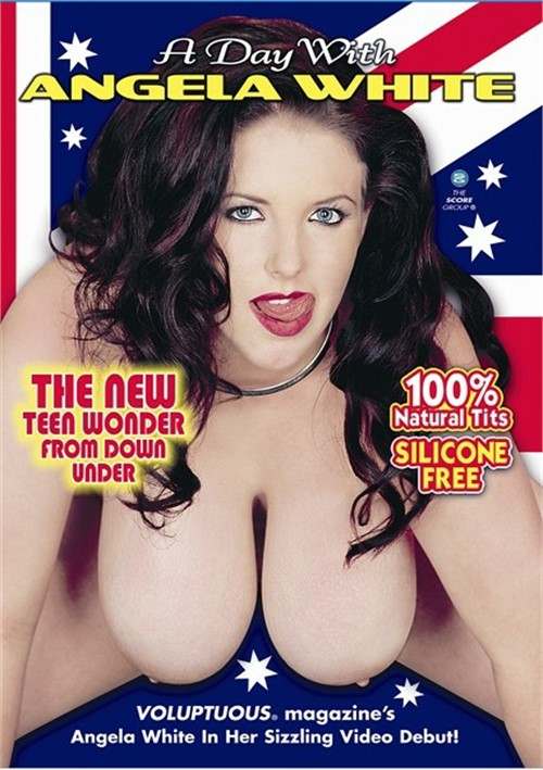 Day With Angela White, A
