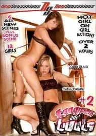 Tongues and Twats #2 Porn Video