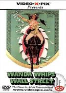 Wanda Whips Wall Street Porn Movie