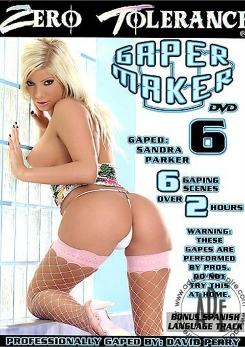 Gaper Maker 6 (2005)