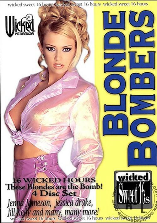Blonde Bombers