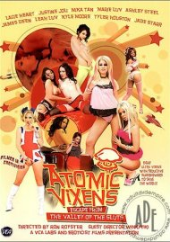 Atomic Vixens Porn Video