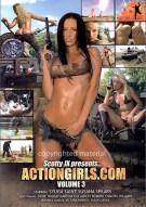 Actiongirls: Volume 3 Porn Movie