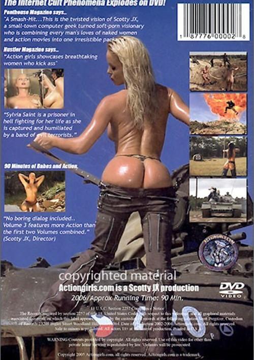Actiongirls Porn