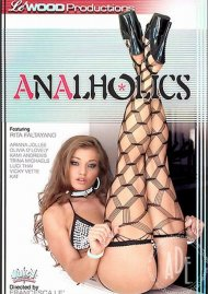 Analholics Porn Video