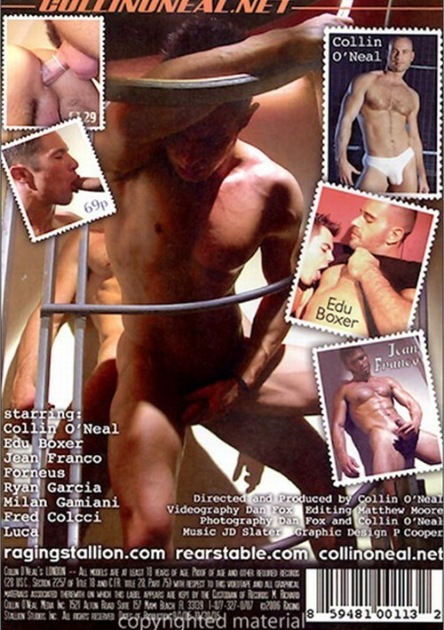 gay Porr Studios London