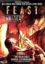 Feast: Unrated Porn Movie