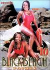 Black Beach Patrol 10 Boxcover