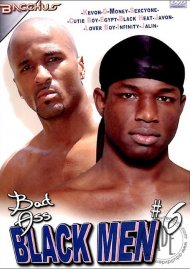 Bad Ass Black Men #6 Porn Movie