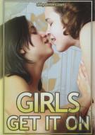 Girls Get It On Porn Movie