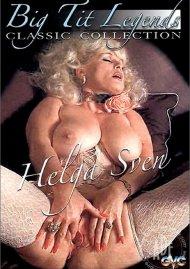 Classic Big Tit Legends: Helga Sven Porn Video