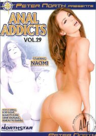 Anal Addicts 29 Porn Video