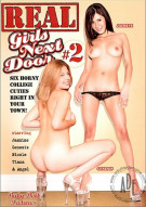 Real Girls Next Door #2 Porn Video