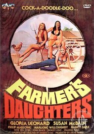 Farmer's Daughters image
