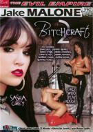 Bitchcraft #2 Porn Video