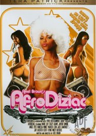 Afro Diziac Porn Video