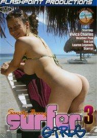 Surfer Girls 3 Porn Video