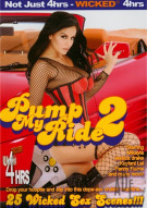 Pump My Ride 2 Porn Video