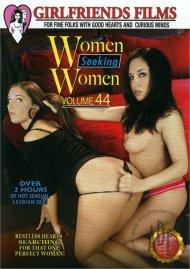 Women Seeking Women Vol. 44 image