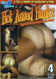 Hot Assed Hunks image