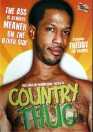 Country Thug Porn Movie