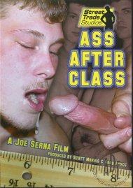 Ass After Class Gay Porn Movie