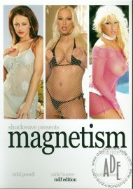 Magnetism Vol. 12 Porn Video