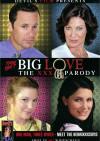 This Isn't Big Love: The XXX Parody Boxcover