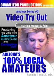 Video Try Out Porn Video