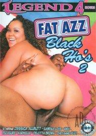 Fat Azz Black Ho's 2 Porn Video