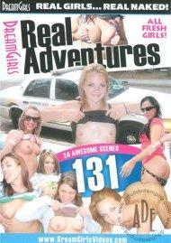 Dream Girls: Real Adventures 131 Porn Video
