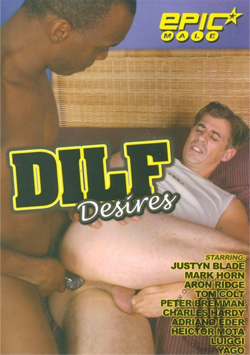 DILF Desires Boxcover