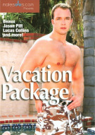 Vacation Package Gay Porn Movie
