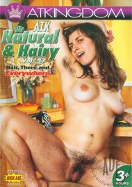 ATK Natural & Hairy 37