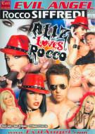 Aliz Loves Rocco Porn Movie