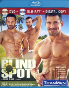 Blind Spot Blu-ray