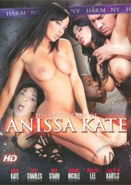 Initiation Of Anissa Kate, The Porn Video