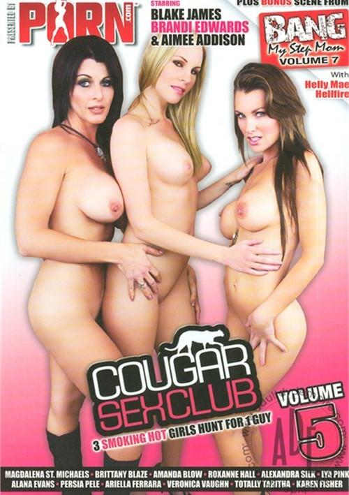 Cougar sex club 5
