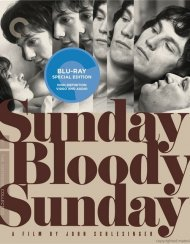 Sunday Bloody Sunday: The Criterion Collection Gay Cinema Movie