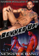 Revved Up! Gay Porn Movie
