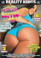 Monster Curves Vol. 19 Porn Movie