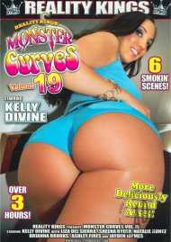 Monster Curves Vol. 19 Porn Video