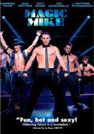 Magic Mike (DVD + UltraViolet) Gay Cinema Movie
