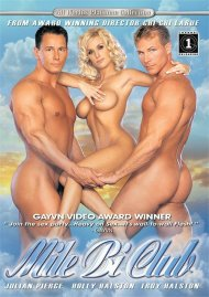 Mile Bi Club Porn Video