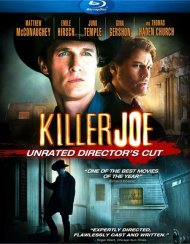 Killer Joe: Unrated Directors Cut Gay Cinema Movie