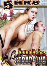 Young Babes Love Strap-Ons Porn Video